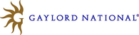 Gaylord National Logo